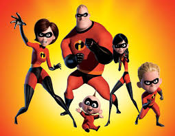the incredibles u2013 english language and literature