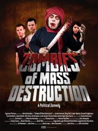 ZMD Zombies of Mass Destruction (2009)