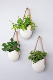 Outdoor Wall Planters by Wall Design Hanging Wall Planter Design Hanging Wall Planter Nz