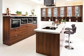 Marble Top Kitchen Islands by Endearing White Kitchen Decoration With All White Kitchen Cabinet