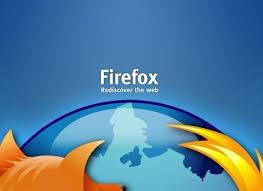 cara mudah mengecek dan melakukan update Mozilla Firefox
