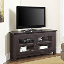 tv stands fireplace tv stand corner unittv universal unit kmart