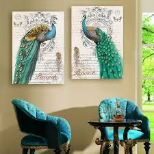 modern peacock blue home decor the meaningful peacock home decor