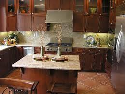 Information on kitchen design ideas. Your kitchen backsplash can accent