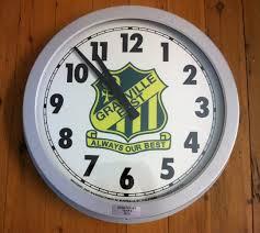 clocks wall u0026 outdoor australian made sydney clock