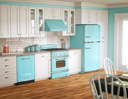 pastel green kitchen ideas wall mounted cabinets rustic range full size kitchen pastel blue retro ideas refrigerator range and hood white cabinets