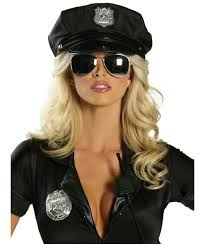 police hat costume halloween accessory