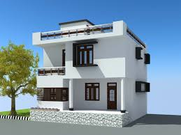 small space 2 storey house design house design