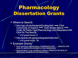Dissertation Presentation Grants   PowerPoint Presentation SlideShare