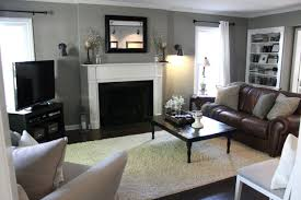 Front Room Furniture Interior Design Ideas Grey Living Rooms Boncville Com