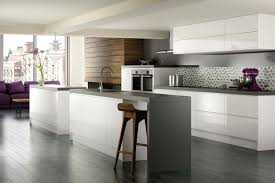 Off White Kitchen Cabinets With Black Countertops White Kitchen Cabinets With Black Countertops House And Decor
