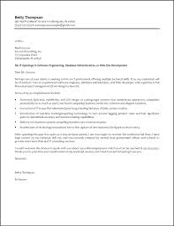 Examples Cover Letter For Resume  resume cover letter examples     happytom co