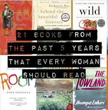 Books From The Last   Years That Every Woman Should Read   The     The Huffington Post