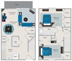 Interior Design Symbols For Floor Plans by Architecture Plan Designer Online House Ideas Inspirations House