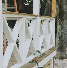 Side Porch Designs by Front Porch Railing Ideas Materials And More Porch Railings