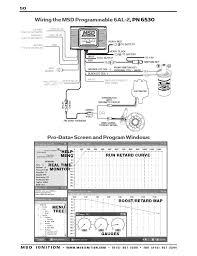 msd btm wiring diagram msd distributor wiring diagram wiring