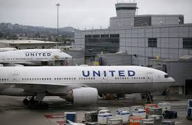 schumer urges united airlines to drop new policy to charge for