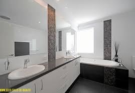 deco nature chic lovely deco salle de bain moderne 6 salle de bain ardoise