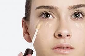 Disfarçando Imperfeições com Maquiagem