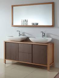 bathroom contemporary bathrooms 2 sink vanity bathroom vanities