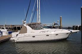 2000 cruisers yachts 3375 express power boat for sale www