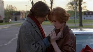 William Torgerson The Breakfast Club Molly Ringwald Judd Nelson
