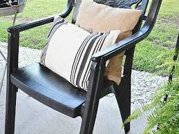 Menards Wicker Patio Furniture - patio 46 wicker loveseat namco patio furniture resin wicker