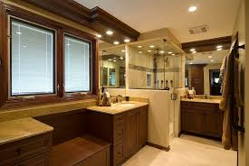 bathrooms cheerful modern bathroom interior design also light