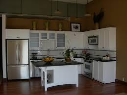 Small Lamp Table Small Apartment Kitchen Designs Creative Retro Kitchen Design