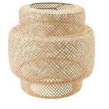 Ikea Wicker Baskets by Perfect Wicker Lamp Shade Ikea 71 About Remodel Fringed Lamp