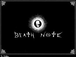 Death Note 1 link MEGA