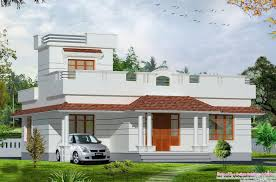 Simple House Floor Plan Design 35 Small And Simple But Beautiful House With Roof Deck