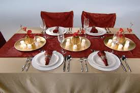 tips for setting a formal or informal thanksgiving table hgtv