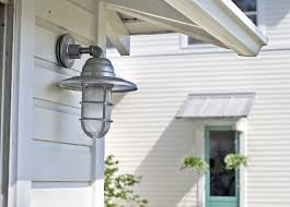 Outdoor Barn Light Fixtures by Barn Light Atomic Cast Guard Cgu Sconce Tropical Exterior