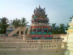 Lakshmi Narasimha Temple, Antarvedi