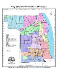 Google Maps Illinois by Maps City Of Evanston