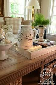 Ideas For Dining Room Table Decor by How To Make Your Home Look Less Cluttered Interior Styling