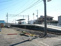 Kamiizumi Station