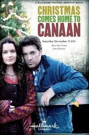 La Navidad vuelve a Canaan