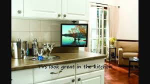 24 Inch Kitchen Cabinet by Arrowmounts Flip Down Ceiling Or Under Cabinet Mount For Lcd Tv U0027s