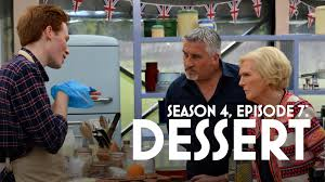 the great british baking show shows pbs food