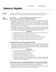 Resume Builder Templates Resume Template Outline