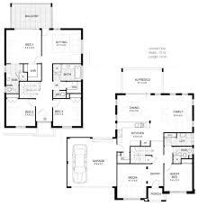 Raised Beach House by Extraordinary Design Ideas 2 Bedroom House Designs Australia 16