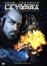 Campo de Batalla: La Tierra (2000)