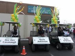 outdoor balloon decorators in los angeles party blitz simi
