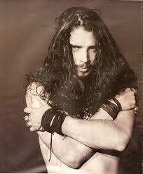 Chris Cornell 90's Chris