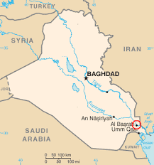Battle of Basra