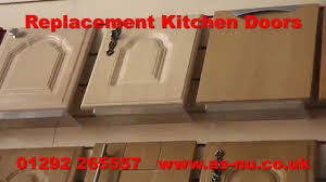Kitchen Cabinet Doors Replacement Replacement Kitchen Doors And Replacement Cupboard Doors Youtube
