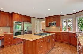 light cherry cabinets kitchen pictures u2014 liberty interior the