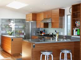 How To Remodel Old Kitchen Cabinets Bamboo Kitchen Cabinets Pictures Ideas U0026 Tips From Hgtv Hgtv